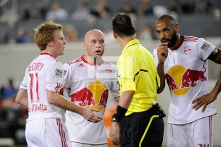 Current captain, Dax McCarty, joined the club in 2011 from DC