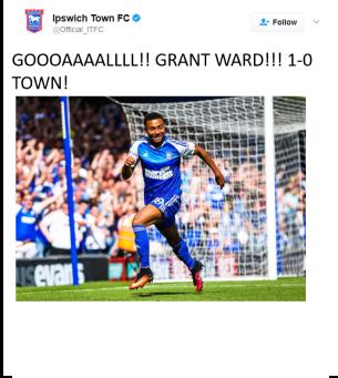 Ward 1-0