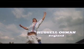 Escape to Victory - Russell Osman