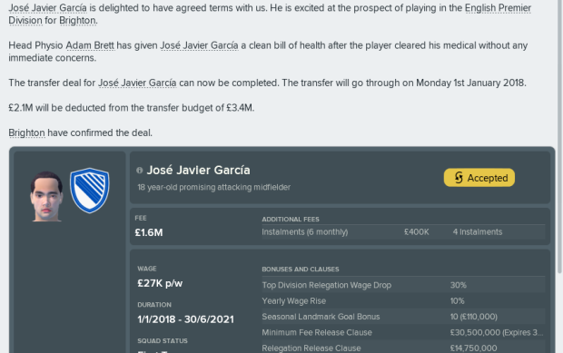 Jose Javier Garcia Inbox