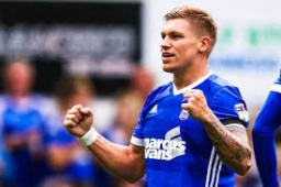 Martyn Waghorn joined the club for just £250k from Rangers, and has scored 10 goals already... a decent bit of business...