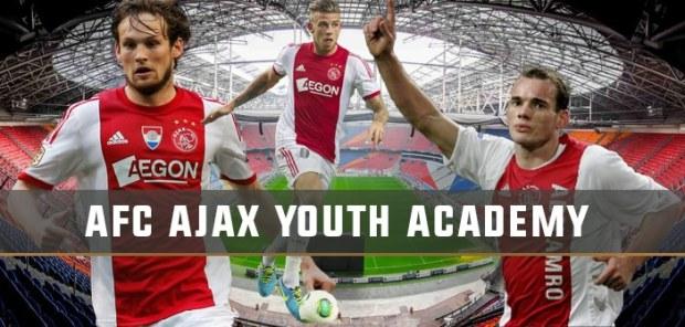 Ajax-Academy