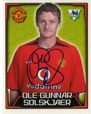 manchester-united-ole-gunnar-solskjaer sportsworldcards.com