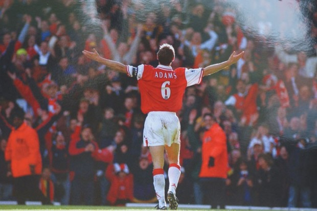 6 Tony Adams footyfair.com