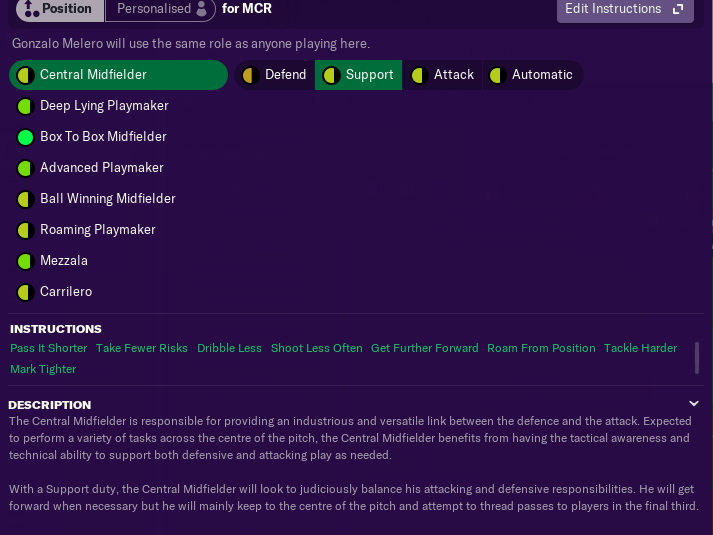 How to Build Your Midfield in FM19 | Football Manager Guide