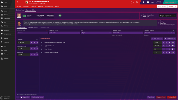 Alfreð Finnbogason_ Contract Contract Offer.png