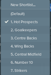 FM19 | Moneyball | Part 1 - Dictate The Game